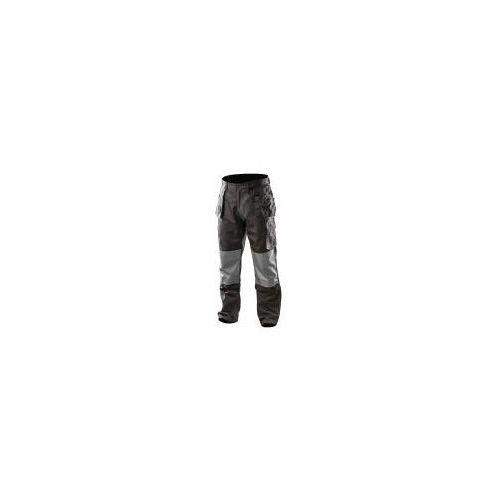 Spodnie robocze XL/56 odpinane kieszenie NEO, 81-230-XL