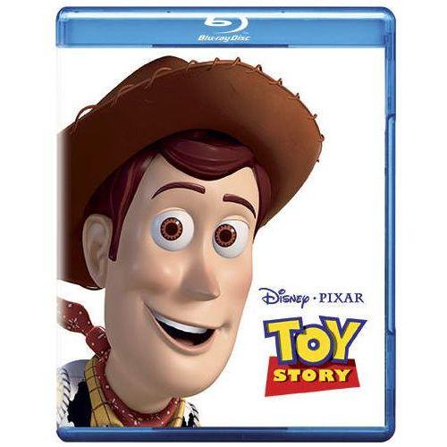 Toy Story (Blu-Ray) - John Lasseter (7321917501170)