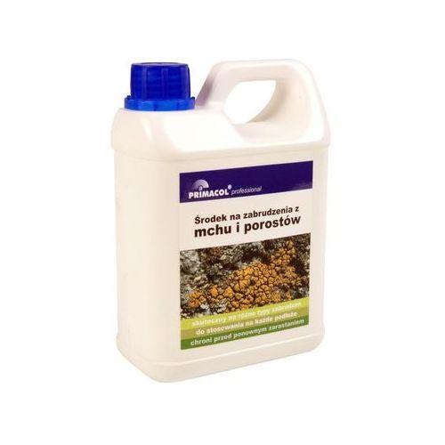 Środek do usuwania mchów i porostów PRIMACOL, CPC0047