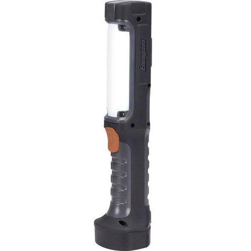 Latarka Energizer 639825 Hardcase Worklight, Żarówka LED, czarny, szary (7638900398250)