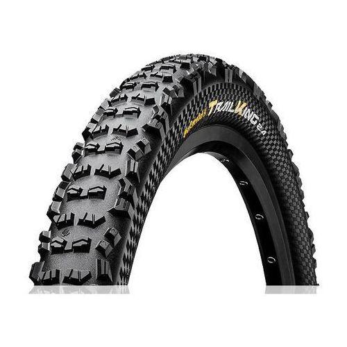 """Opona trail king sport czarny / rozmiar koła: 29"""" / szerokość: 2,2 / typ: drutowa marki Continental"""