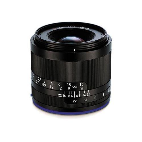 Carl zeiss loxia 35mm f/2 (sony e) - przyjmujemy używany sprzęt w rozliczeniu   raty 20 x 0%
