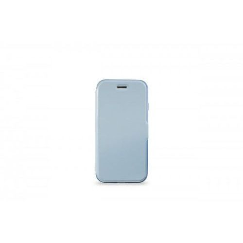 KMP Bookcase do iPhone 7/8 niebieskie