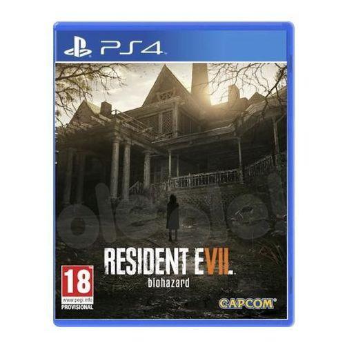 Resident Evil 7 + dodatek - produkt w magazynie - szybka wysyłka!