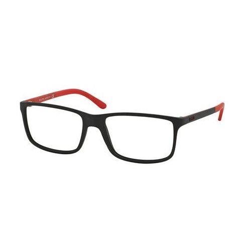 Okulary korekcyjne  ph2126 5504 marki Polo ralph lauren