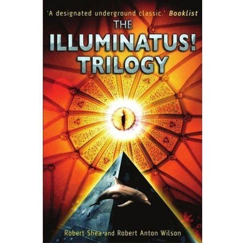 Illuminatus!, Robert Shea