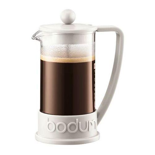 Zaparzacz do kawy brazil, 3 fliliżanki, 0.35 l, biały marki Bodum