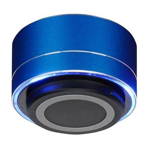 Tracer Głośniki stream v2 bluetooth niebieski (5907512861356)