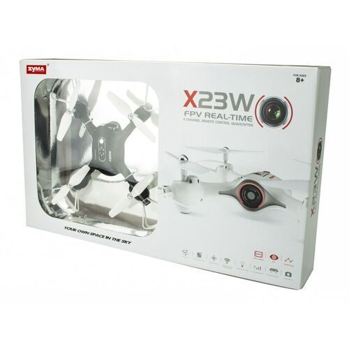 Syma Dron x23w (2900810460385)