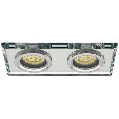 Kanlux sufitowa oprawa ozdobna MORTA CT-DSL250-SR (5905339193629)