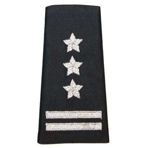 Pochewka na mundur wyjściowy 11 Lubuskiej Dywizji Kawalerii Pancernej - pułkownik