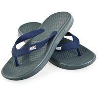Klapki solay thong 882690-001 marki Nike