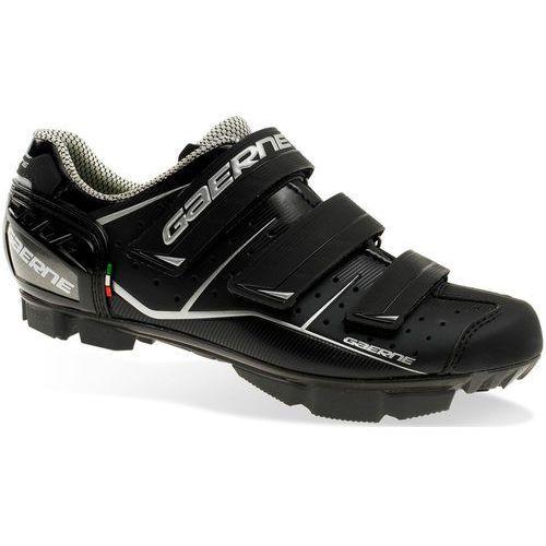 g.laser buty kobiety czarny us 8 | 42 2019 buty rowerowe marki Gaerne