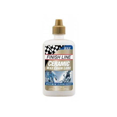 400-00-31_fl olej do łańcucha ceramic wax lube parafinowany 120 ml marki Finish line