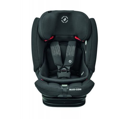 Maxi-Cosi fotelik samochodowy Titan Pro, 9 mies - 12 lat, Frequency black (3220660304981)