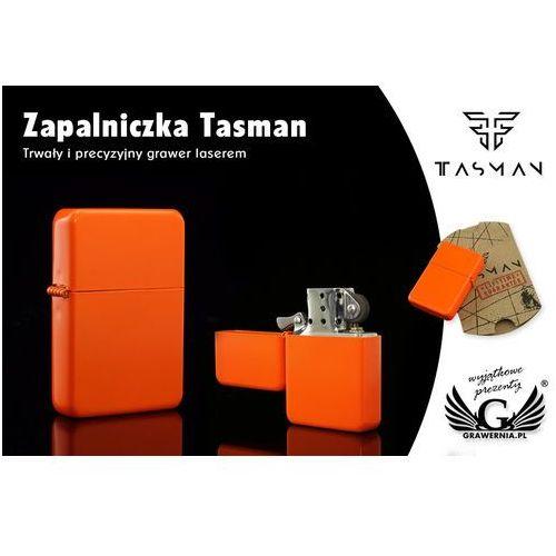 Zapalniczka tasman neon orange marki -