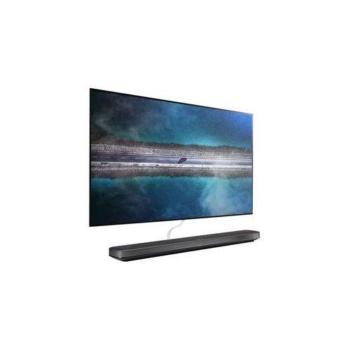 TV LED LG OLED65W9