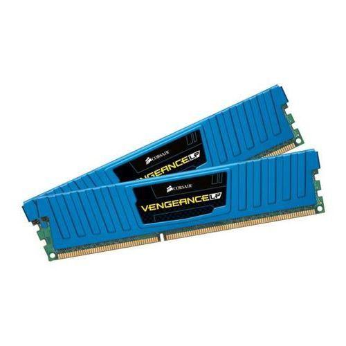 Corsair Vengeance Low Profile DDR4 2x8GB 2800 CL16 (niebieski) (0843591070805)