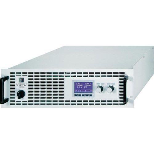 Zasilacz laboratoryjny regulowany 19''  9901444, 0 - 600 v/dc, 0 - 70 a wyprodukowany przez Ea elektro-automatik