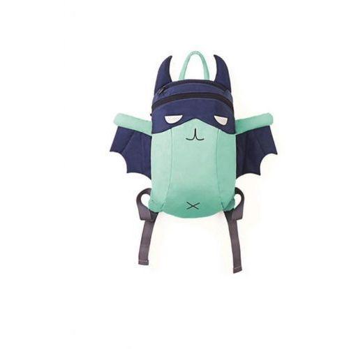 Plecak mały zwierzak Nietoperz
