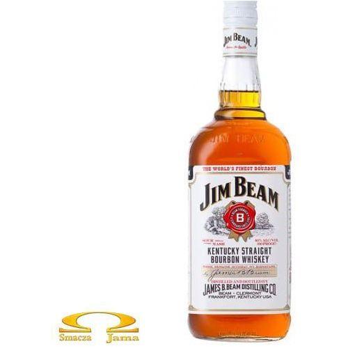 Bourbon jim beam 1,5l marki Jim beam distilling co.