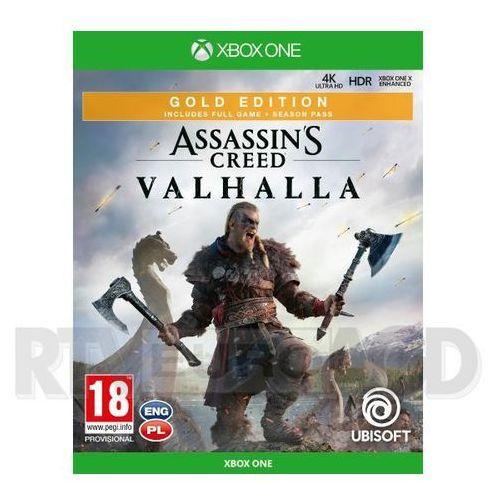 Assassn's Creed Valhalla (Xbox One)