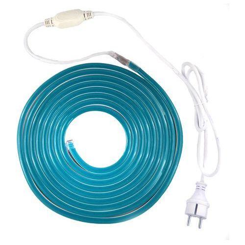 Led neon flex 1m niebieski 8w/m marki Ledart