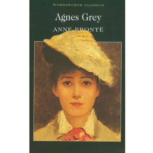 Agnes Grey, Bronte Anne