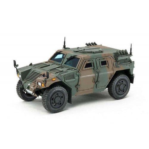 Model plastikowy jgsdf light armored vehicle marki Tamiya