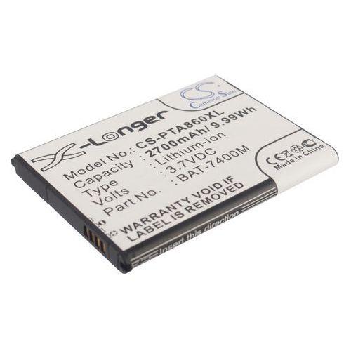 Cameron sino Pantech a860s 4g / bat-7400m 2700mah 9.99wh li-ion 3.7v () (4894128075301)