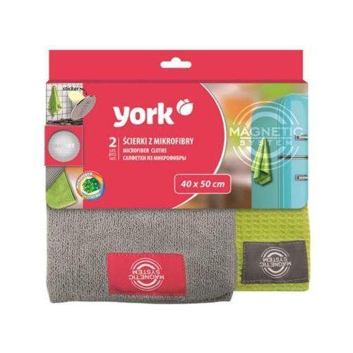 York Ściereczka 026060 (2 szt.)