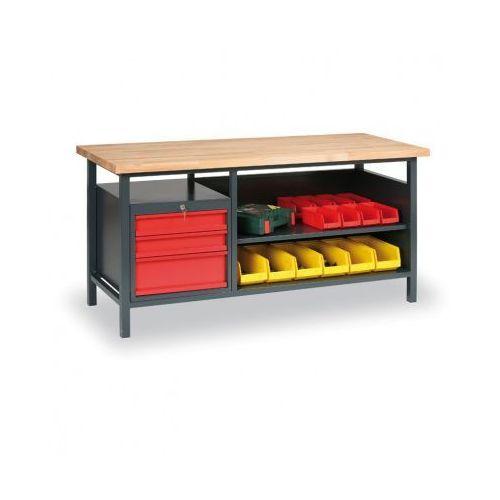 Stół warsztatowy marki Güde
