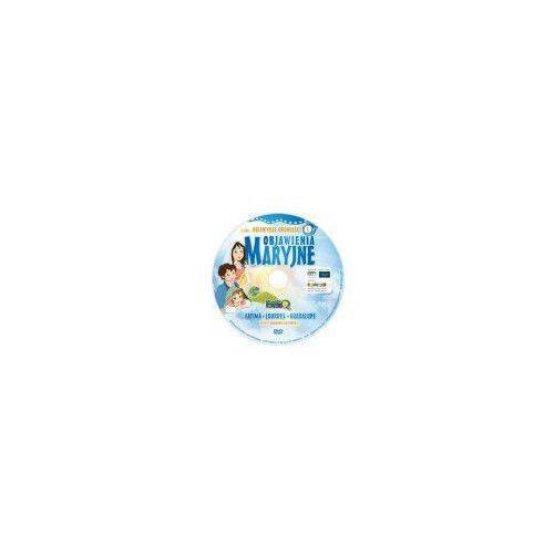Niezwykłe Opowieści 5 x DVD album. Zestaw komunijny