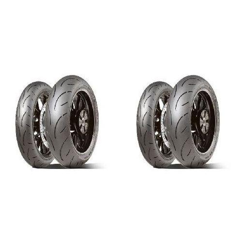 opona 110/70r17 54h tl sx sportsmart ii promocja 17 marki Dunlop