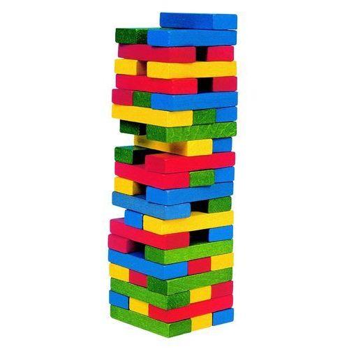 Woody Tony kolorowa wieża (8591864102105)