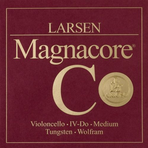 (639467) magnacore struna do wiolonczeli - c - medium 4/4 marki Larsen
