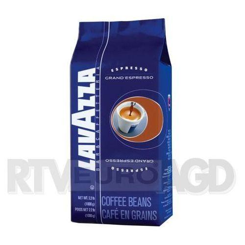 grand espresso 1 kg marki Lavazza