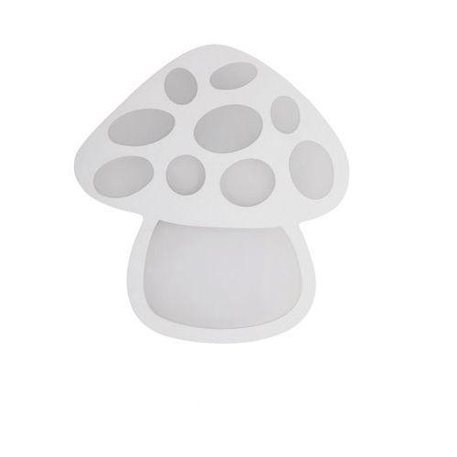 Rabalux 4547 - LED Kinkiet dziecięcy BABETTE LED/18W/230V biały