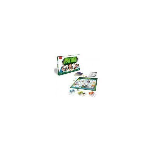 Gra Monopoly Payday - Poznań, hiperszybka wysyłka od 5,99zł!