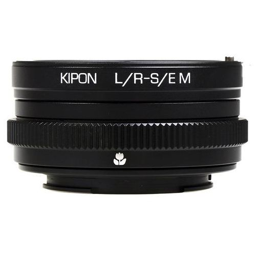 Kipon Adapter Sony E body LEI/R - Sony E M (helicoid) (6900000030271)