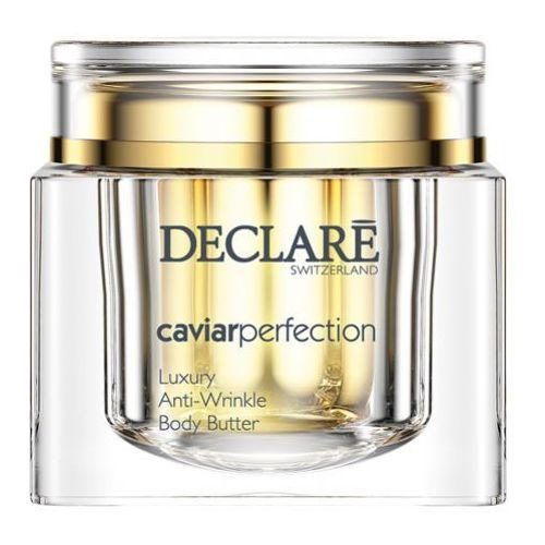 Declaré caviar perfection luxury anti-wrinkle body butter luksusowe masło do ciała (613) marki Declare