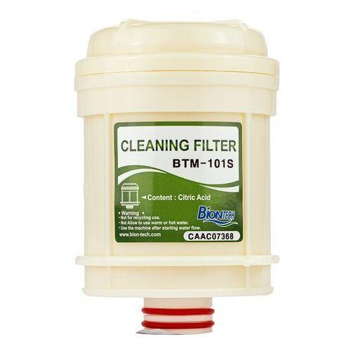 Filtr czyszczący do jonizatora BTM-101S