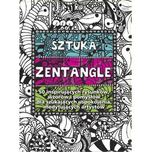 Sztuka Zentangle, Wydawnictwo Arkady