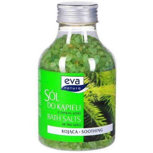 EVA Sól do kapieli z Biokompleksem Bursztynu 650 g