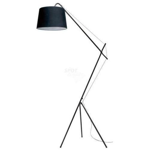 Spotlight Lampa stojąca alvin 7160104 czarny + darmowy transport! (5901602359174)