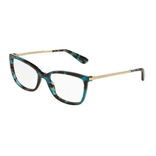 Okulary korekcyjne dg3243 2887 marki Dolce & gabbana