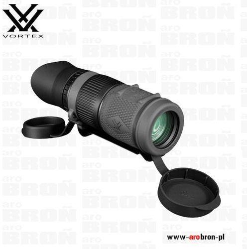 Monokular VORTEX RECCE PRO HD 8x32, wodoodporny, ArmorTek, klips