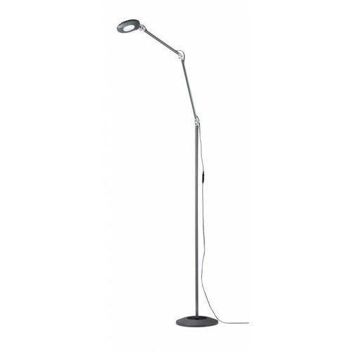 Trio Rodderic Lampa stojąca LED Antracytowy, 1-punktowy - Nowoczesny - Obszar wewnętrzny - Rodderic - Czas dostawy: od 2-4 dni roboczych