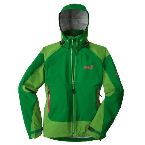 Kurtka supercharge jacket women marki Jack wolfskin