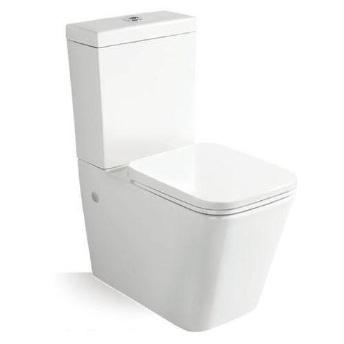Massi Kompakt wc tringo + deska wolnoopadająca duro